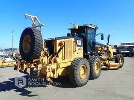 2010 CATERPILLAR 12M MOTOR GRADER - picture0' - Click to enlarge