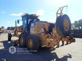 2010 CATERPILLAR 12M MOTOR GRADER - picture2' - Click to enlarge