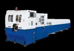 FONG HO - THC-BNA102NC Fully Automatic Thungsten Carbide Sawing Machine