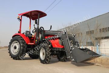 WHM   644/M 4WD ROPS TRACTOR