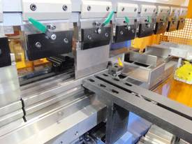 3200mm x 135Ton Foldmaster CNC & Laser Guards - picture6' - Click to enlarge