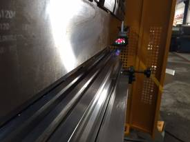 3200mm x 135Ton ibend CNC & Laser Guards - picture3' - Click to enlarge