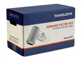 TL240 Track Loaders Annual Filter Kit [Genuine] - picture0' - Click to enlarge