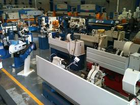 Press Brake Tooling Deep Scollop - 835mm Long - picture3' - Click to enlarge