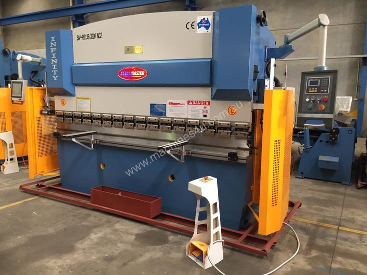 Press Brake Tooling Deep Scollop - 835mm Long