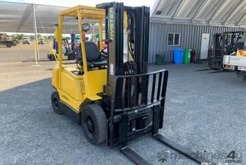 Hyster   H250DX