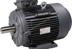 Boss   5.5HP Electric Motor