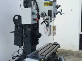BEST FEATURED MILL DRILL ON MARKET - Z AXIS FEED - picture19' - Click to enlarge
