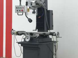 Industrial Quality Geared Head Mill Drill With All The Toppings You Would Only Dream Off - picture0' - Click to enlarge