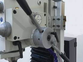 Industrial Quality Geared Head Mill Drill With All The Toppings You Would Only Dream Off - picture10' - Click to enlarge