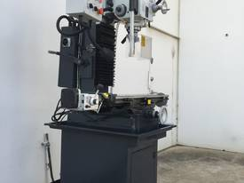 Industrial Quality Geared Head Mill Drill With All The Toppings You Would Only Dream Off - picture14' - Click to enlarge