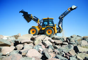 Mst   Backhoe Loader  M544Plus