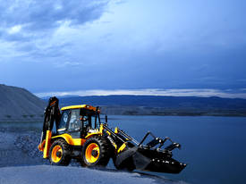MST Backhoe Loader  M544Plus - picture4' - Click to enlarge