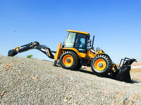 MST Backhoe Loader  M544Plus - picture8' - Click to enlarge