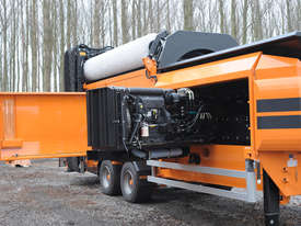 Doppstadt - Wheel mounted Eco Screen SM620 Trommel - picture1' - Click to enlarge