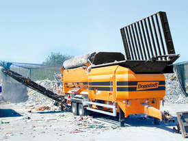 Doppstadt - Wheel mounted Eco Screen SM620 Trommel - picture4' - Click to enlarge