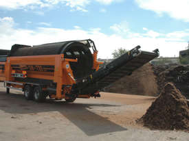 Doppstadt - Wheel mounted Eco Screen SM620 Trommel - picture3' - Click to enlarge