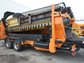 Doppstadt - Wheel mounted Eco Screen SM620 Trommel - picture2' - Click to enlarge
