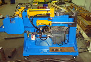 Radius Benders Model PB75 Press Bender