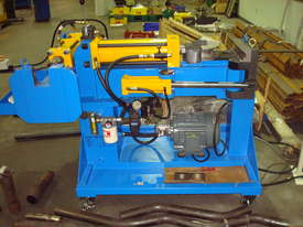 Model PB75 Press Bender - picture0' - Click to enlarge