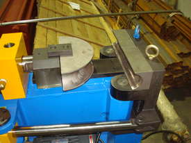 Model PB75 Press Bender - picture2' - Click to enlarge