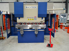 MACHTECH Synchro SPB 40-1500 CNC4 Pressbrake - picture2' - Click to enlarge