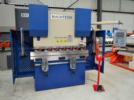 MACHTECH Synchro SPB 40-1500 CNC4 Pressbrake - picture9' - Click to enlarge