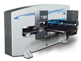 LVD Strippit P-Series CNC Turret Press - picture0' - Click to enlarge