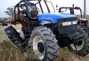 New Holland   TM 155 FOR SALE