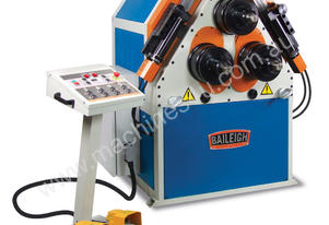 BAILEIGH USA Section - Profile Bender R-H85 - 415V