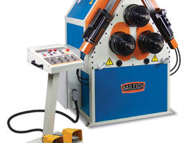 BAILEIGH USA Section - Profile Bender R-H85 - 415V - picture0' - Click to enlarge