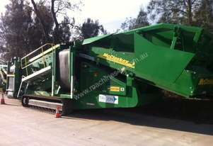 Mccloskey 2014   R-155 FOR SALE