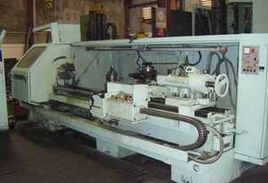 WEISSER HECTOR CNC LATHE FOR SALE