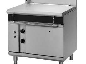 Electric Tilting 80 Litre Bratt Pan