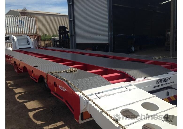 2019 Brand New Tri-Axle Float Widener Finance Available
