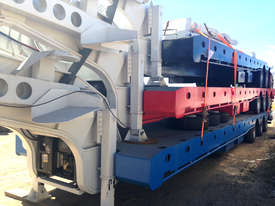 Tri-Axle Float Widener - picture12' - Click to enlarge