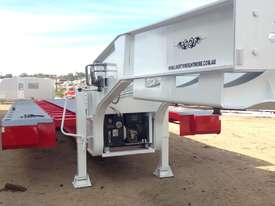 Tri-Axle Float Widener - picture11' - Click to enlarge
