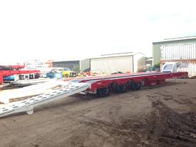 Tri-Axle Float Widener - picture10' - Click to enlarge