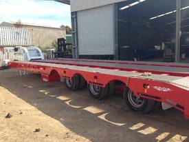 Tri-Axle Float Widener - picture7' - Click to enlarge