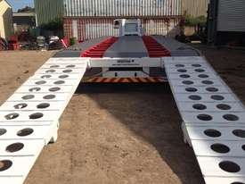 Tri-Axle Float Widener - picture4' - Click to enlarge