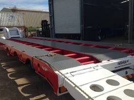 Tri-Axle Float Widener - picture2' - Click to enlarge