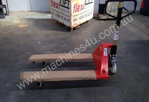 Flexi Lift FLEXILIFT HAND PALLET TROLLEY