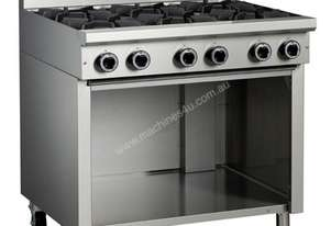 Cobra C9D - 900mm Gas Cooktops - Open Cabinet Base