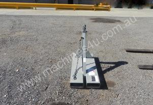 East West Engineering BC1 Drum Lifter Attachments