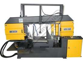 BMSY-540-CGH Semi Automatic Double Column & Swivel Head Band Saw 750 x 540mm (W x H) Rectangle Capac - picture2' - Click to enlarge