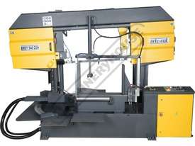 BMSY-540-CGH Semi Automatic Double Column & Swivel Head Band Saw 750 x 540mm (W x H) Rectangle Capac - picture3' - Click to enlarge