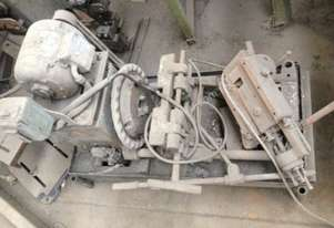 USED - McPhersons - Pipe Threader