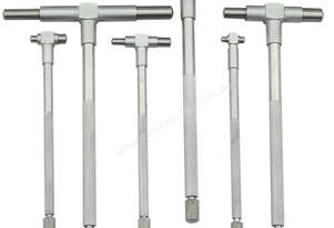 Telescopic Gauges 6pcs Set 8-150mm, 5/16