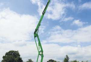 HR21 2x4 Self Propelled Boom Lift