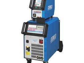 TRANSMIG 500SP POWER SOURCE WATER COOLED